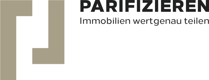 Parifizieren Logo