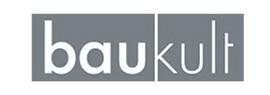 Baukult Logo Wien