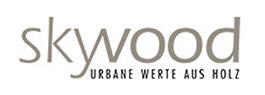 Skywood Logo Wien
